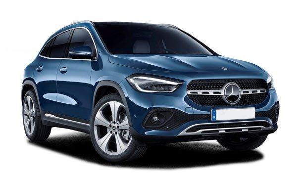 Mercedes Benz GLA 250 4MATIC 2022 Price in Australia