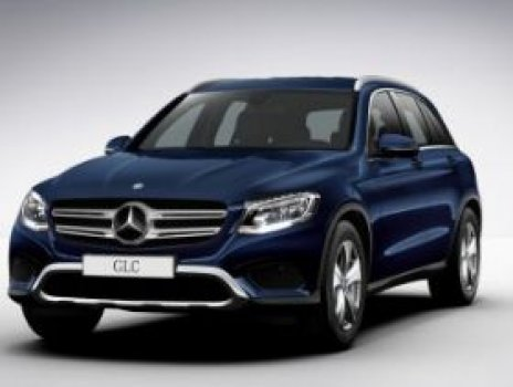 Mercedes Benz GLC 250 Price in Australia