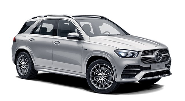 Mercedes Benz GLE 580 4MATIC 2021 Price in Sri Lanka