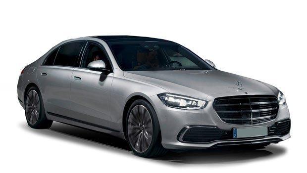 Mercedes Benz S580 4MATIC Sedan 2022 Price in Iran
