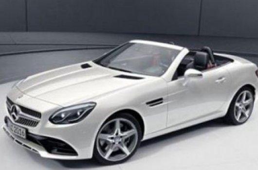 Mercedes Benz SLC 300  Price in Qatar