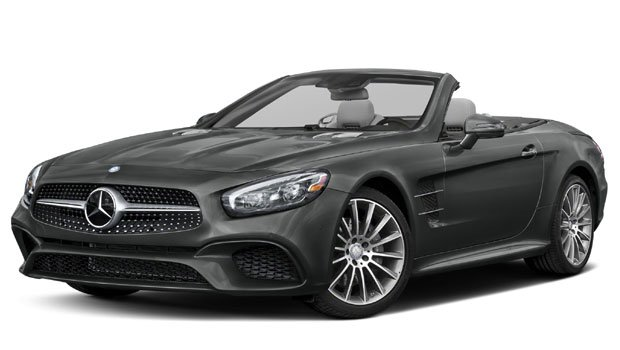Mercedes Benz SL Class SL 550 Roadster 2020 Price in Ethiopia