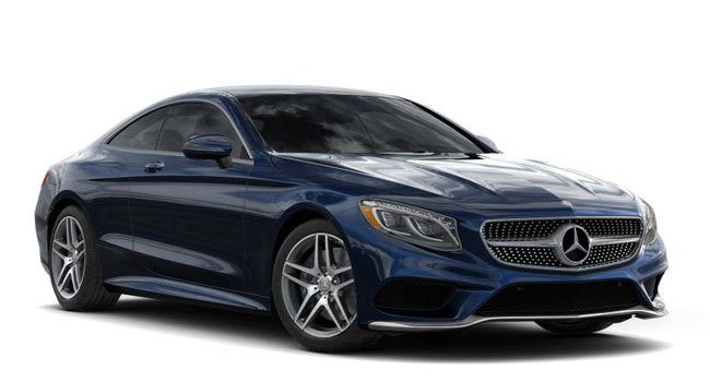 Mercedes Benz S 560 4MATIC Coupe 2022 Price in Afghanistan