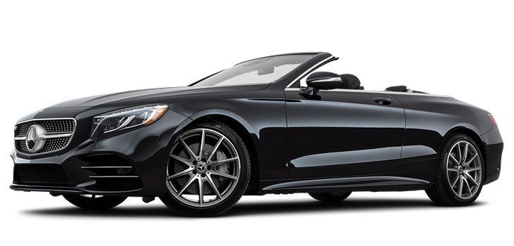 Mercedes Benz S Class S 560 Cabriolet 2020 Price in Egypt