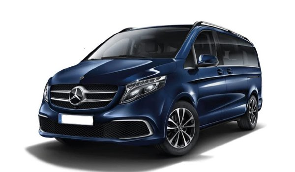 Mercedes Benz V Class Exclusive 2020 Price in Malaysia