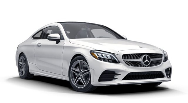 Mercedes C 300 Coupe 2022 Price in Saudi Arabia
