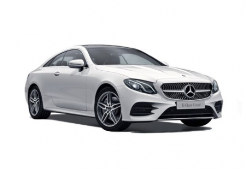 Mercedes E-Class E 400 4MATIC AMG Line Coupe Price in Sri Lanka