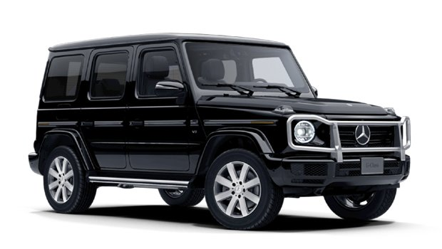 Mercedes G550 SUV 2021 Price in Nigeria