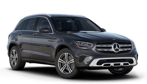 Mercedes Benz GLC Class GLC 300 SUV 2022 Price in Saudi Arabia