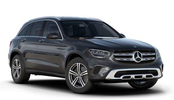 Mercedes Benz GLC Class GLC 300 4MATIC SUV 2022 Price in Saudi Arabia
