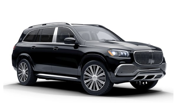 Mercedes Maybach GLS 600 2021 Price in Turkey