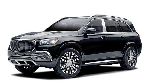 Mercedes Maybach GLS SUV 2022 Price in Saudi Arabia
