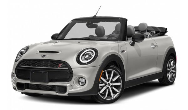 Mini Convertible Cooper 2021 Price in Egypt