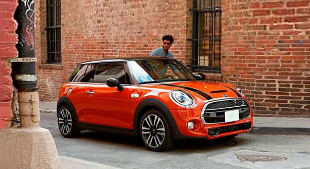 Mini Cooper 3 DOOR D 2019 Price in Macedonia