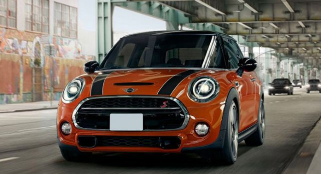 Mini Cooper 3 DOOR S 2019 Price in Italy