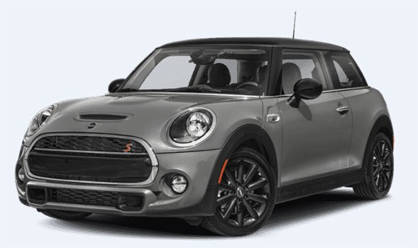 Mini Cooper S FWD 2021 Price in Nigeria