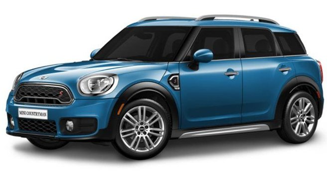 Mini Countryman Cooper 2021 Price in Netherlands