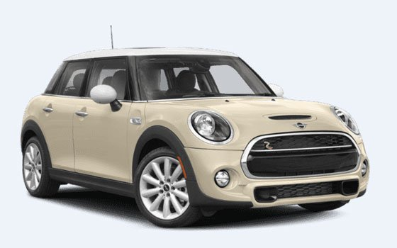 Mini Hardtop Cooper 4 Door 2021 Price in South Africa