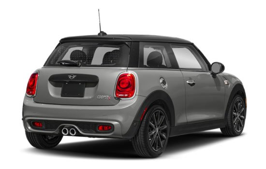 Mini Hardtop Cooper S 2 Door 2021 Price in Afghanistan