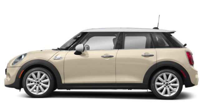 Mini Hardtop Cooper S 4 Door 2021 Price in Nigeria