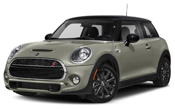 Mini Hardtop Oxford Edition 2 Door 2021 Price in Greece