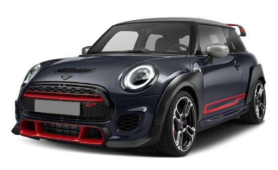 Mini John Cooper Works GP 2021 Price in Dubai UAE