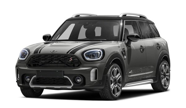 Mini Clubman Cooper S ALL4 2021 Price in Malaysia
