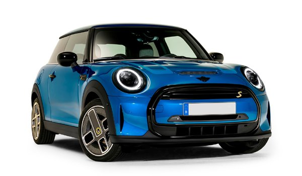 Mini Cooper SE Hardtop 2022 Price in South Korea
