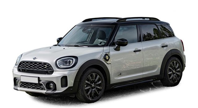 Mini Countryman Cooper SE ALL4 2022 Price in Nepal