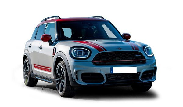 Mini Countryman John Cooper Works ALL4 2022 Price in South Korea