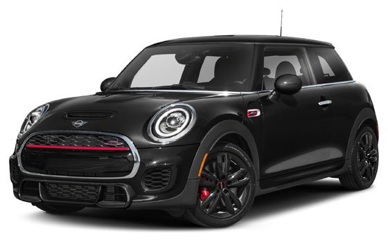 Mini Hardtop John Cooper Works 2021 Price in Afghanistan