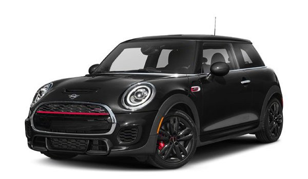 Mini Hardtop John Cooper Works 2022 Price in Nigeria