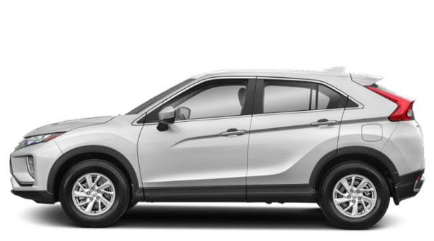 Mitsubishi Eclipse Cross LE 2020 Price in Qatar