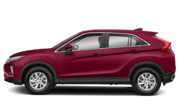 Mitsubishi Eclipse Cross SEL 2020 Price in Bahrain