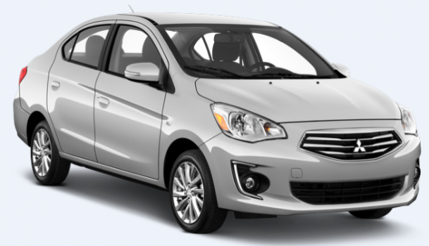 Mitsubishi Mirage G4 GT CVT 2019 Price in Qatar
