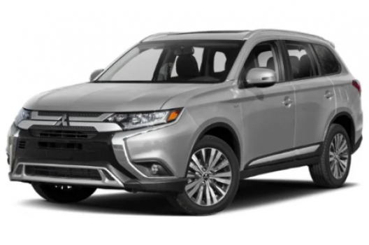 Mitsubishi Outlander ES AWC 2019 Price in Bahrain