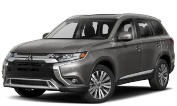Mitsubishi Outlander GT S-AWC 2019 Price in Spain