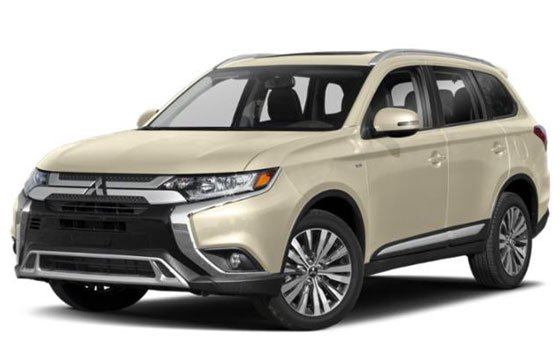 Mitsubishi Outlander SEL 2020 Price in Spain