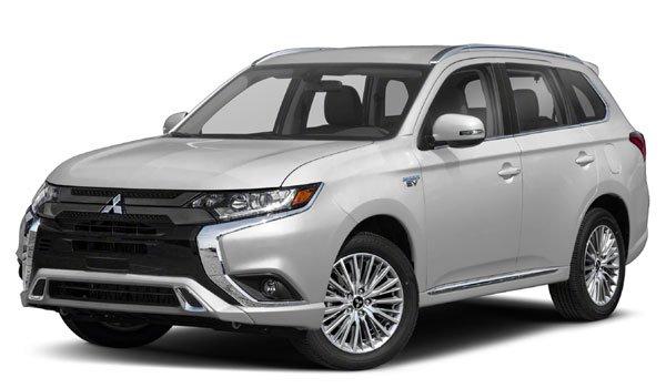 Mitsubishi Outlander SP 2020 Price in Russia
