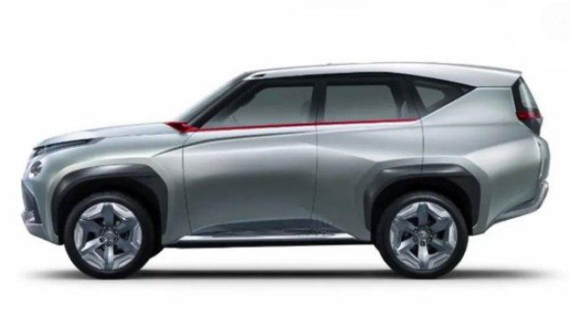 Mitsubishi Pajero 2021 Price in Bahrain