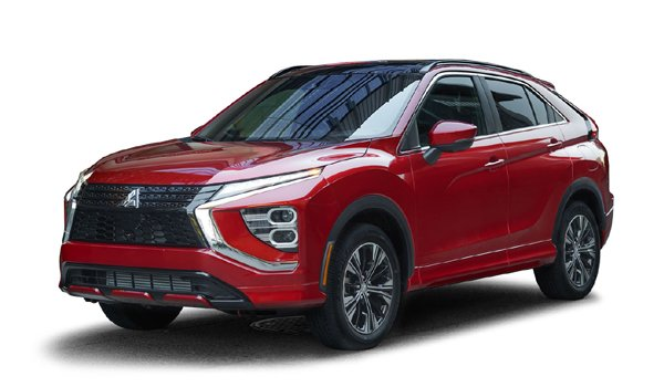Mitsubishi Eclipse Cross ES 2022 Price in Germany