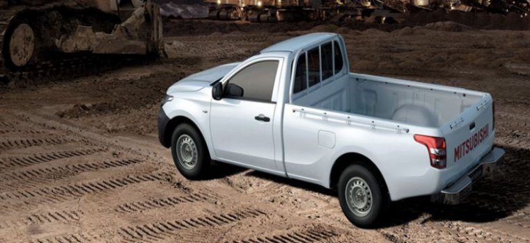 Mitsubishi L200 GL 2017 Price in Europe