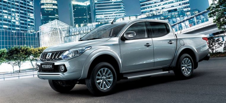Mitsubishi L200 GLX 2017 Price in Oman