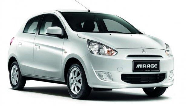 Mitsubishi MIRAGE GLX (Auto) 2016 Price in Dubai UAE