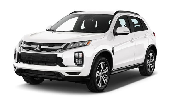 Mitsubishi Outlander Sport ES 2021 Price in Kenya
