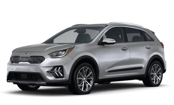 Kia Niro Touring 2020 Price in Thailand