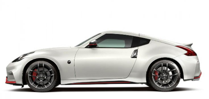 Nissan 370Z Coupe Nismo 2020 Price in South Africa