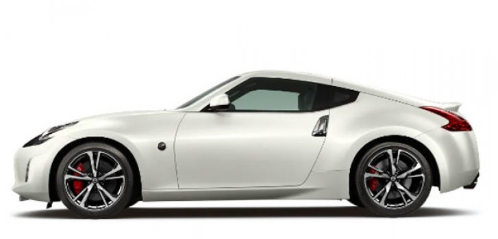 Nissan 370Z Coupe Sport Auto 2020 Price in Japan