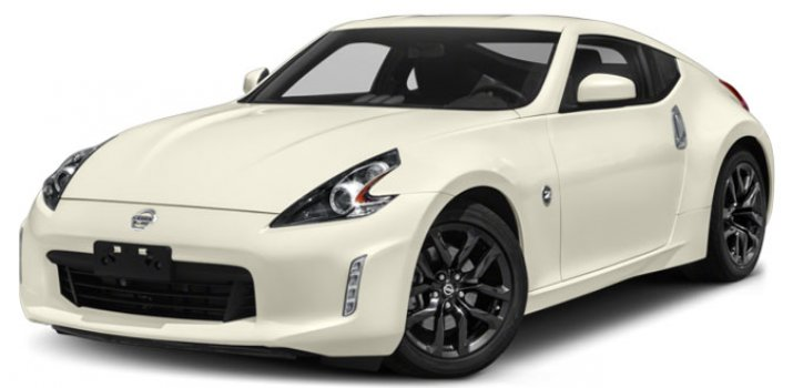 Nissan 370Z Coupe Sport Touring 2020 Price in Indonesia