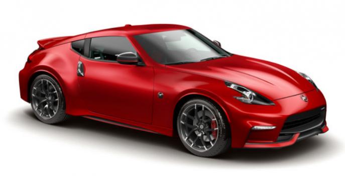 Nissan 370Z NISMO 2019 Price in Australia